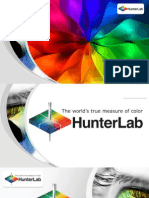 Basics of Color Theory Powerpoint