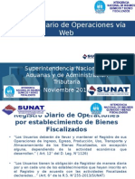 009 Registro Operac Web
