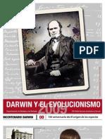 Darwin 200 años después