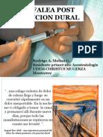 Cefaleapost Punciondural 130630211906 Phpapp01