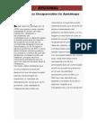 Sección Regional - Editorial Y Carta Al Director