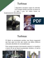 03 TURBINAS HIDRAULUCAS