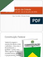 Estatuto Da Cidade PDF
