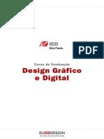 Graduacao Design Grafico Digital