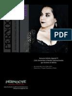 Pernocte Edición Especial #1 Virgine Dramática