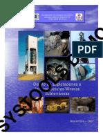 Sistema de Izajes (Texto  de Investigación)