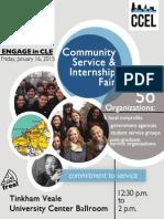 Service Fair Guide
