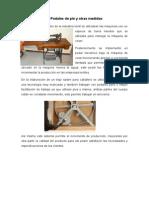 Enfoques Estudio Del Trabajo Fabrica Textil