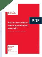 Alarm Correlation