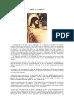 MFP - Cleto, El Iscariote