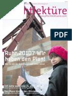 Pflichtlektuere Bochum 01-2010