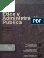 Etica y Administracion Publica
