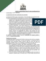 Propuestas Programáticas Coordinación Contenidos Lista a RD