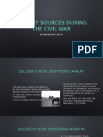 primary sources powerpoint