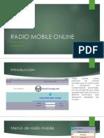 Radio Mobile Online
