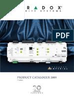 Paradox Catalogue 2009 V1 Web LowRes
