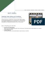 Video Pad