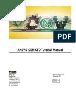 Ansys Icem Cfd Tutorial Manual