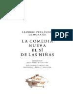 El Si de Las Ninas Moratin
