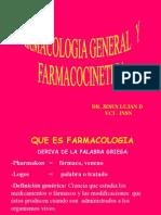 1.-CLASE N°1 FARMACOCINETICA