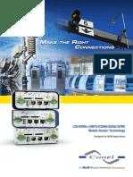 UR5i v2 en PRO Conel BB Mobile Routers 07-03-2013 Email