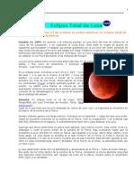 10-Eclipse Total de Luna