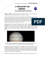 26-La Atracción de Júpiter