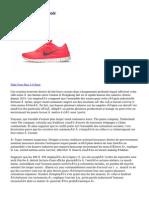 Nike Free 4.0 V3 Noir