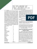 bhartiya post nov 2009