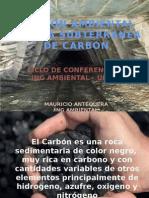 Ambiental en Mineria
