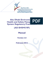 AD EHSMS RF - Manual - V2.0-English