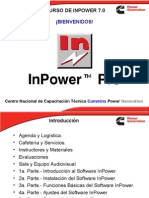 Curso de InPower 7.0
