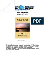 Smith, Wilbur - Rio Sagrado