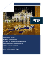 vieni a venezia originale si