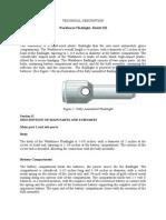 Sample Technical Description Essay _ Workhorse Flashlight