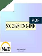 SZ-2498-2600-ENGINE