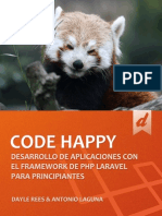 Laravel Codehappy Es Libre