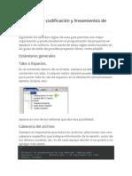11. C1-Reglas de Codificación y Lineamientos de Código PHP