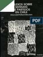Estudios Sobre Sistemas de Partidos en Chile