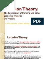 AR433A Location Theory W7