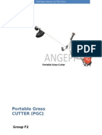 Portable Grass Cutter _F2