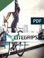 Presentasi Eksekutif Report