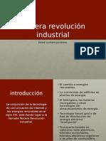Tercera Revolucion