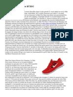 L'armée Nike Free H73UC