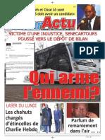 Dakar Actu 7