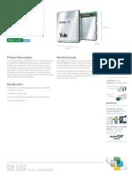 Telit CC864-SR Datasheet