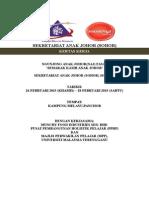 Proposal Program Ngunjong Anak Johor