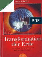 Transformation der Erde - Morpheus