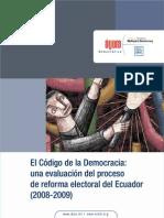 El Código de la Democracia