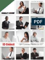 CEH Handbook v1.9